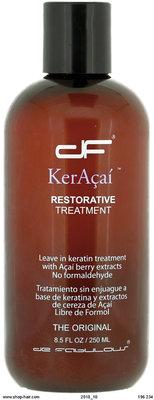 KerAçaí  restorative treatment