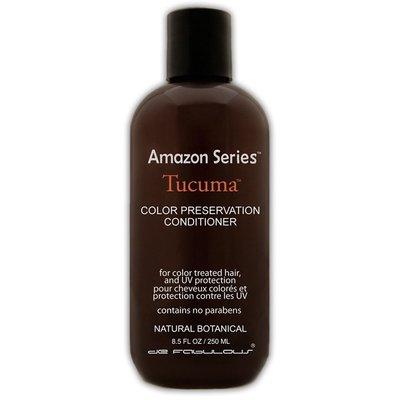 Tucuma kleur herstellende haar conditioner