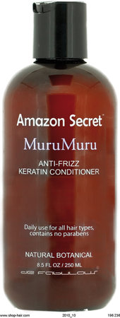 Amazon series MuruMuru conditioner met Keratine