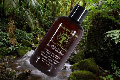 Murumuru keratine shampoo