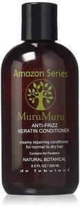 Amazon series MuruMuru keratine conditioner