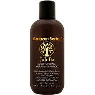 Jojoba vochtinbrengende keratine shampoo